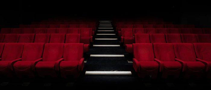Los Angeles movie theaters