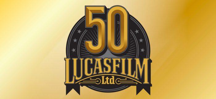 50 años de Lucasfilm