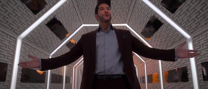 Lucifer Season 5 Trailer The Devil Has A Twin Brother Film
