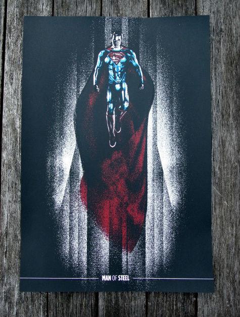 Luke Butland - Man of Steel
