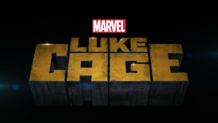 Luke Cage Teaser