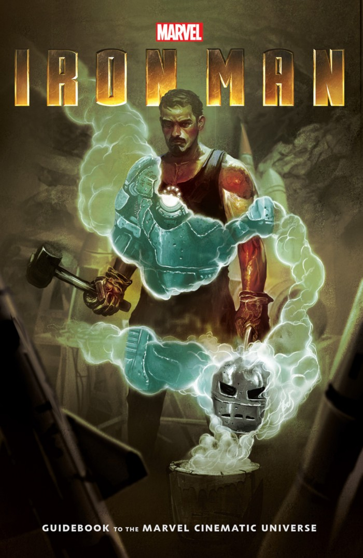 MCU guide Iron Man