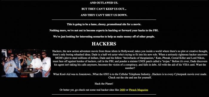 MGM Hack 2