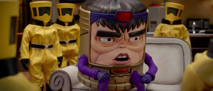'Marvel's M.O.D.O.K.' Unveils Funny First Footage and Sets the Table for What's to Come [NYCC]
