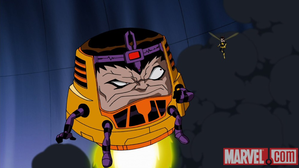 captain america 3 writer wants to introduce modok  film