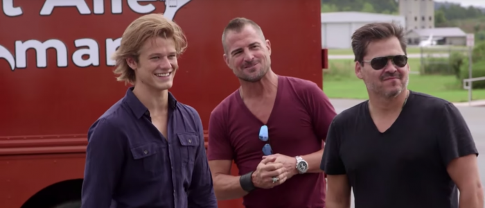 MacGyver producers interview