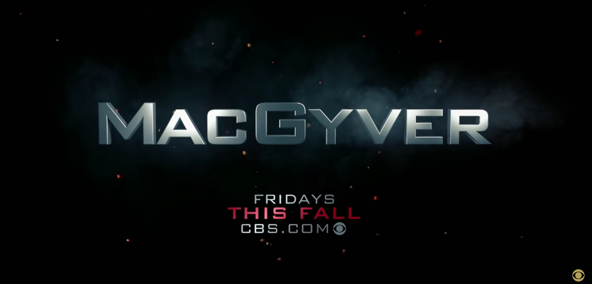 Image result for macgyver logo