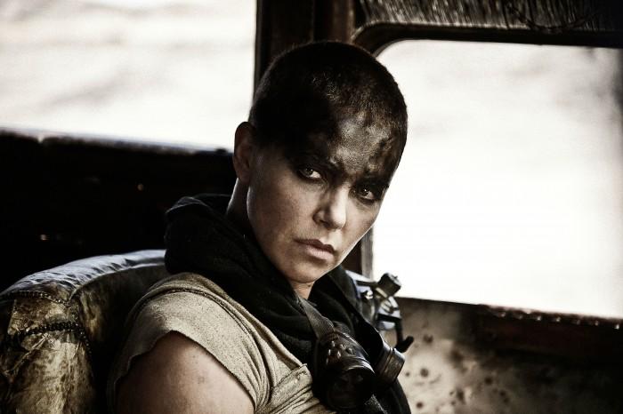 Mad Max Charlize Theron