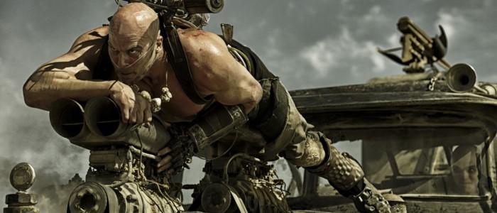 Mad Max Fury Road - Rictus