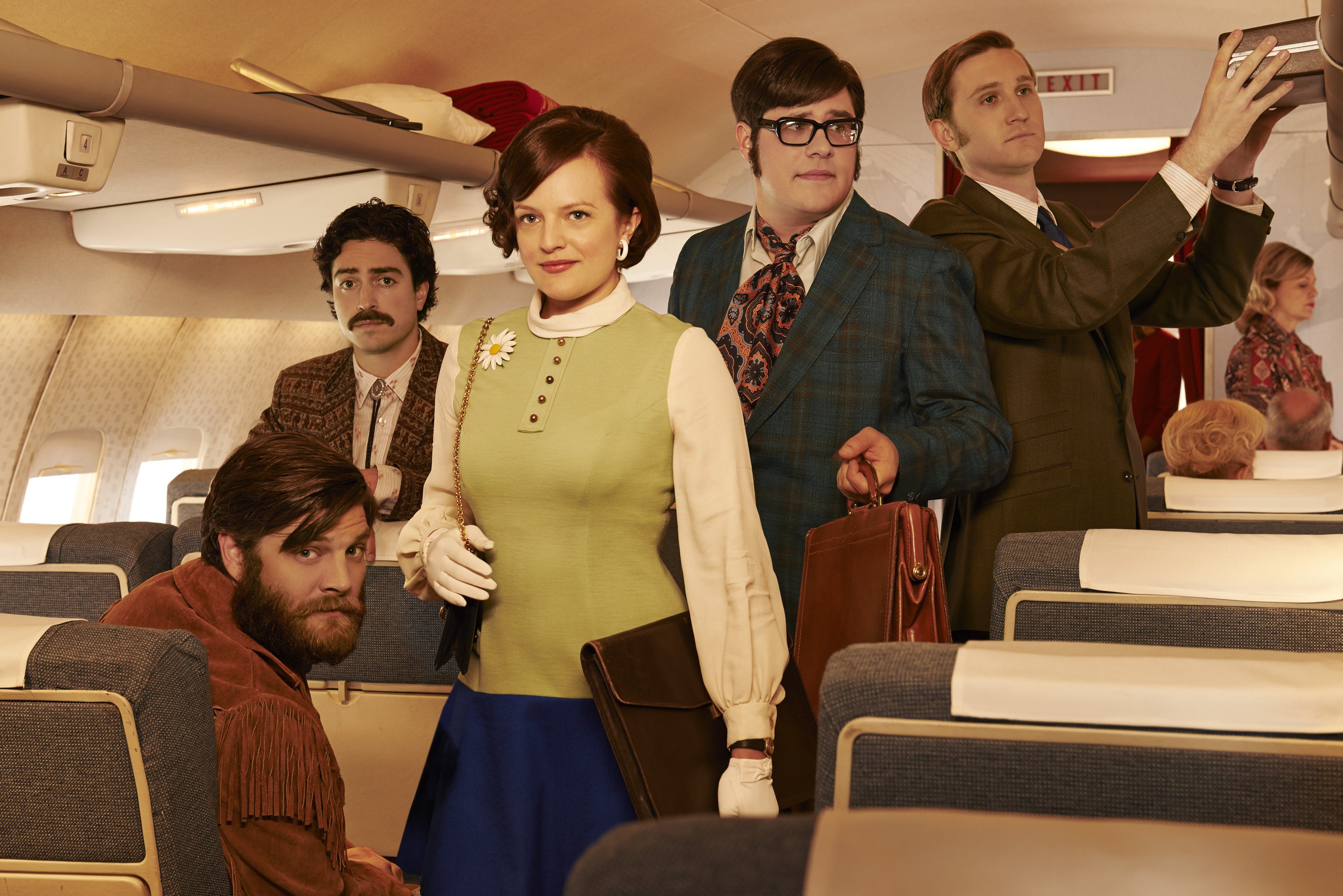 'Mad Men' Season 7 Trailer and Images: Change the Conversation – /Film