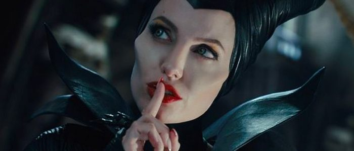 Maleficent 2 cast