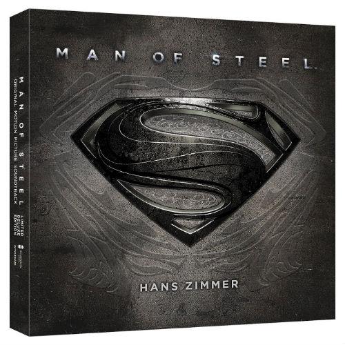 Man of Steel Sndk