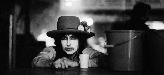 Martin Scorsese Bob Dylan documentary