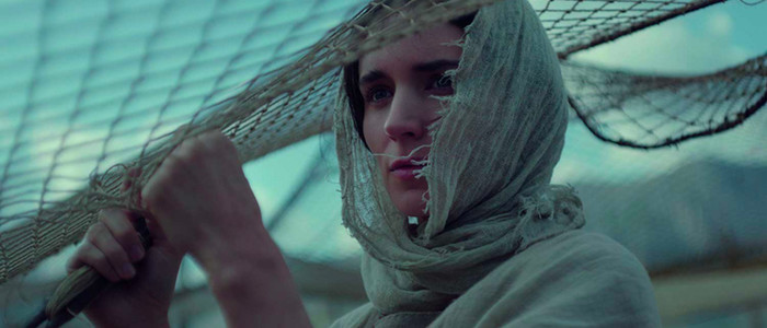 Mary Magdalene first look
