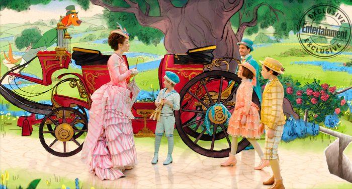 Mary Poppins Returns EW_1