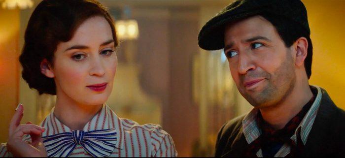 Mary Poppins Returns Full Soundtrack Streaming