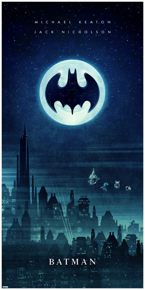 Matt Ferguson - Batman