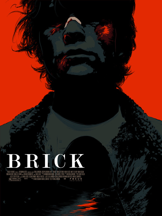 Matt Taylor - Brick