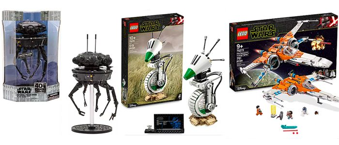 May 4 LEGO