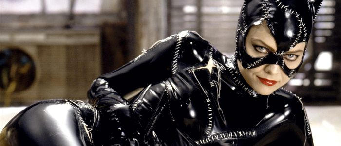 Here's What a 'Catwoman' Solo Movie Starring Michelle Pfeiffer Could Have Been About