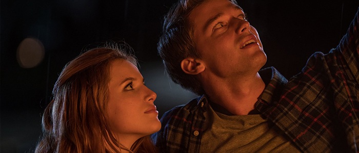 Midnight Sun Trailer This Isnt A Nicholas Sparks Movie But It May As Well Be