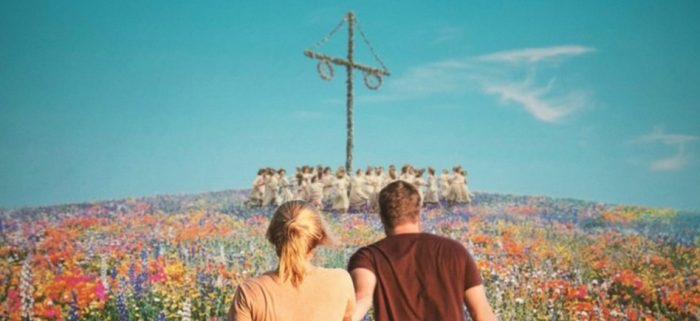 /Filmcast Ep. 526 - Midsommar (GUEST: Valerie Complex)