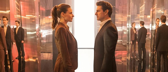 Mission Impossible Fallout early buzz