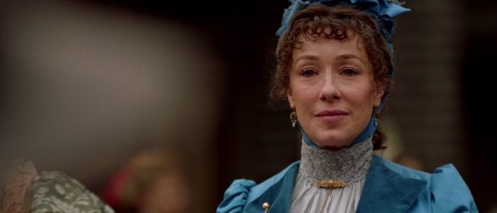 Molly Parker Deadwood the Movie