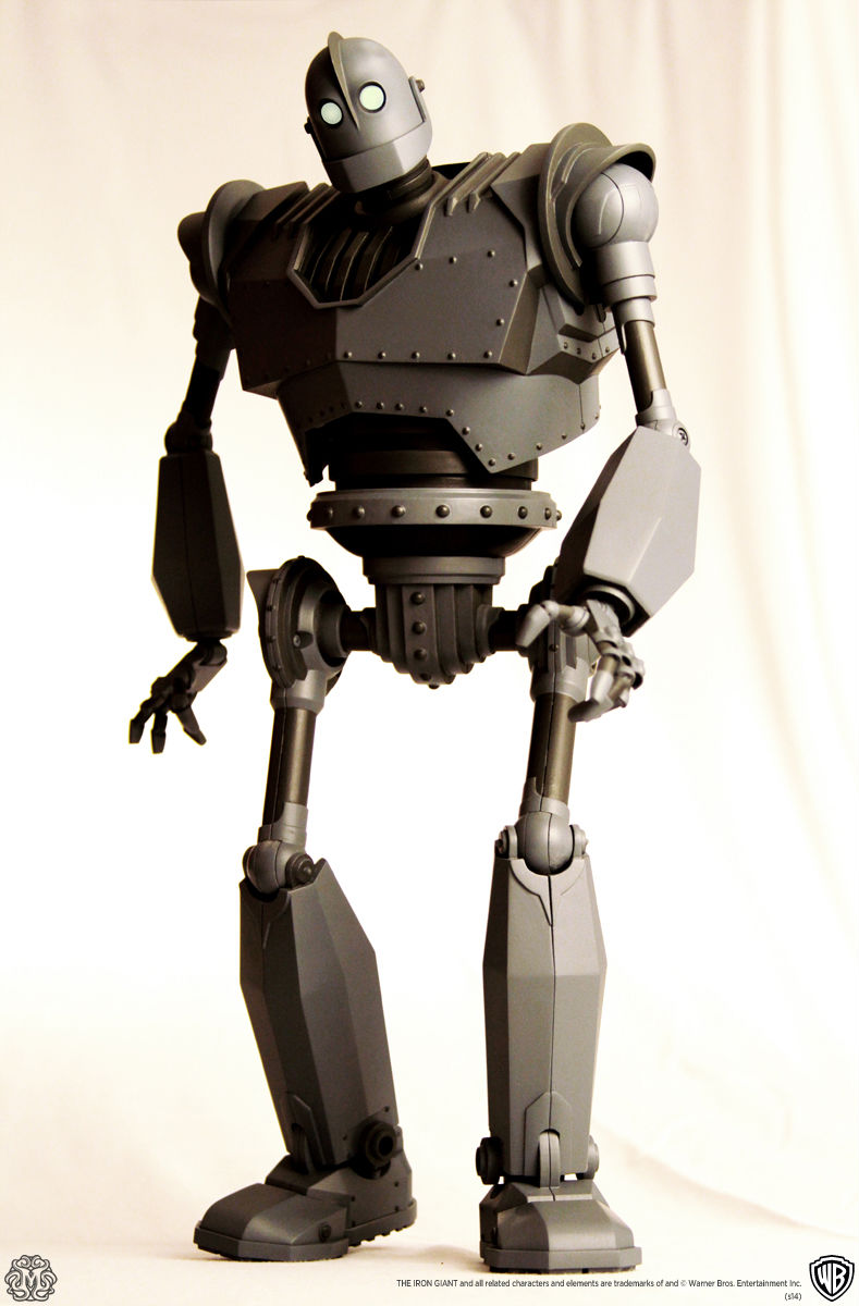 Cool Stuff Mondo Iron Giant Toy And More Kick Off New