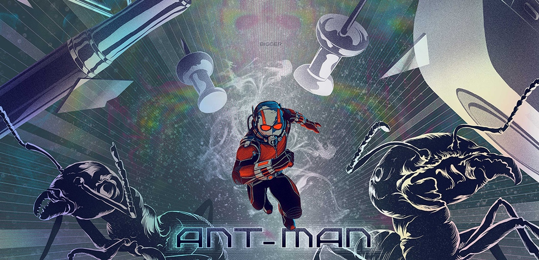 Ant Man Easter Eggs References Trivia Cameos And More