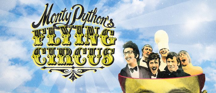 Ranking the 10 Best 'Monty Python's Flying Circus' Sketches on the Show's 50th Anniversary