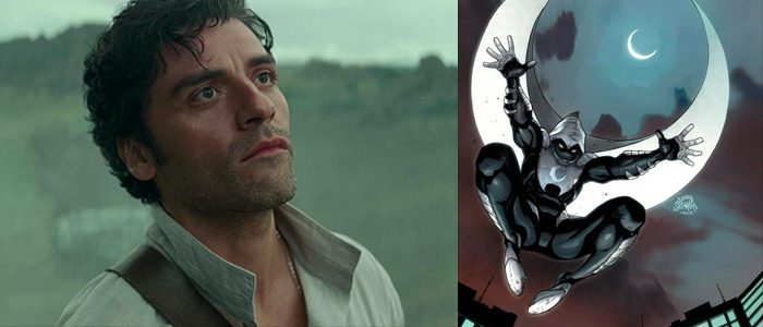 'Moon Knight': Oscar Isaac Will Star in Marvel's Latest Disney+ Series