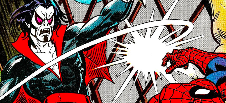 Morbius Cast Adds Tyrese Gibson And More Film