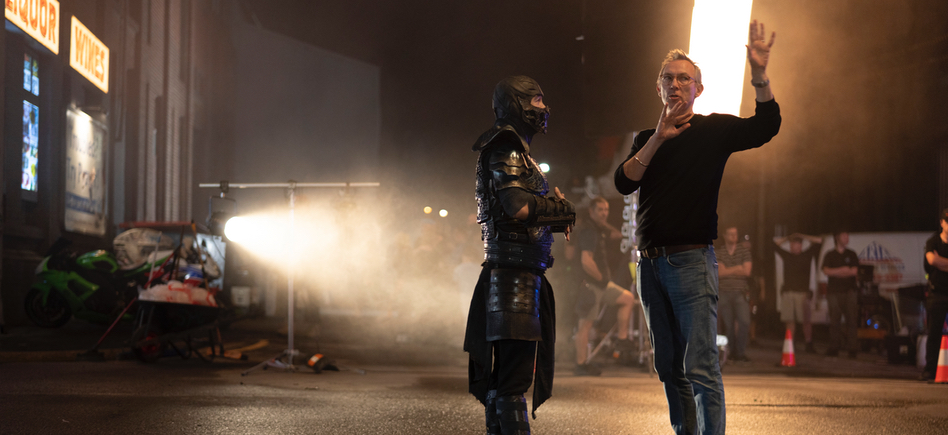 'Mortal Kombat' Director Simon McQuoid on the Challenges of Video Game Movies and the Freedom of an R-Rating [Interview]