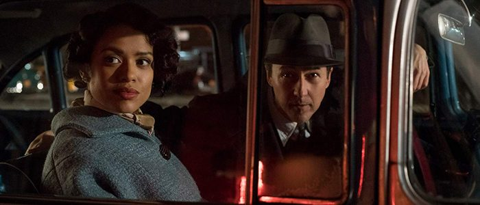 Motherless Brooklyn Review: A Beguiling Riff on Chinatown for New York City [NYFF]