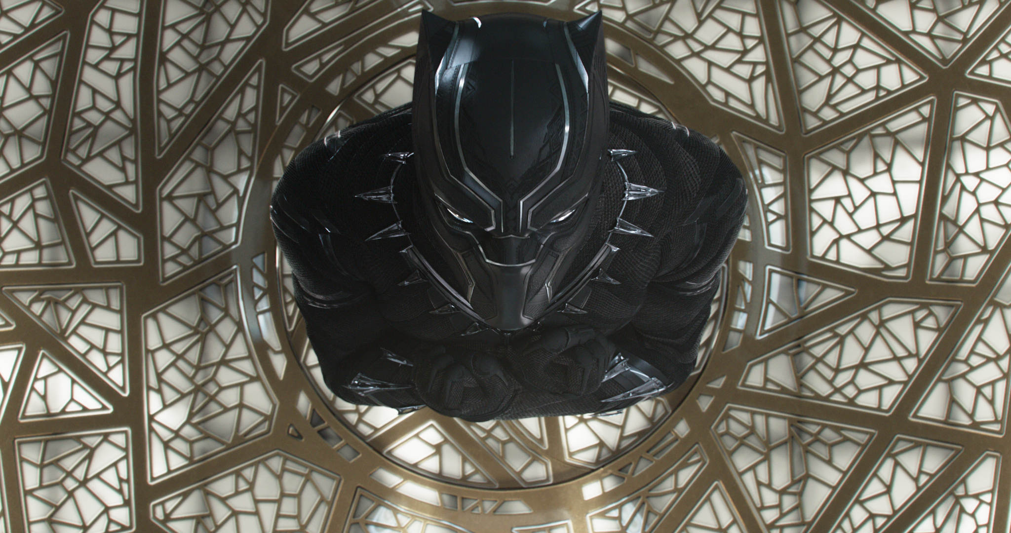 Black Panther Early Buzz: What the Critics Are Saying