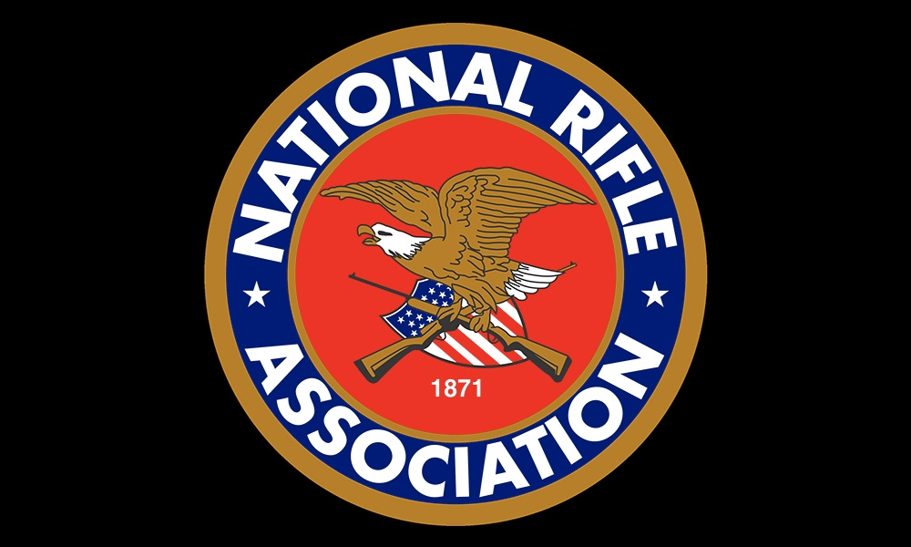 NRA warning issued over attack on 2nd Amendment - WND  Nra Logo