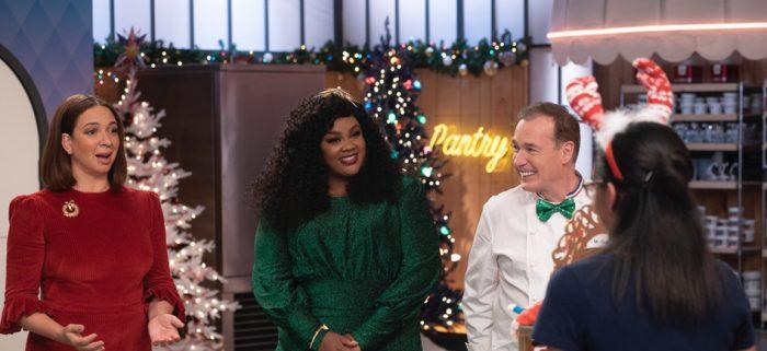 Nailed It Holiday Season 2 Trailer