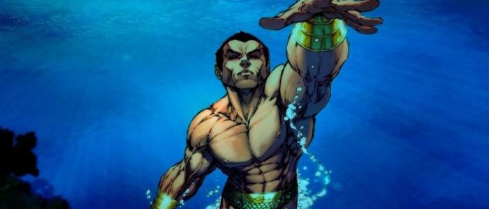 Marvel 2020 movies - Phase Four / Namor the Sub-Mariner