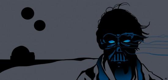 Nathan Hamill Dark Lord