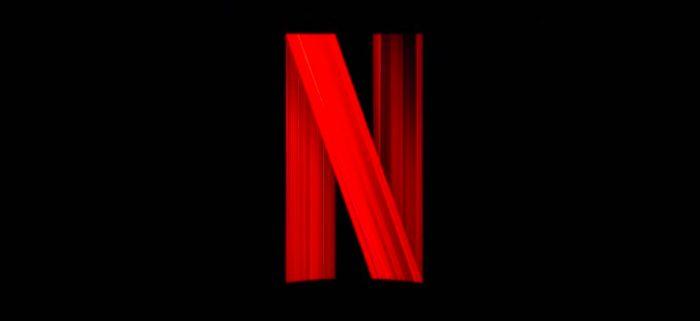 Netflix latest tab