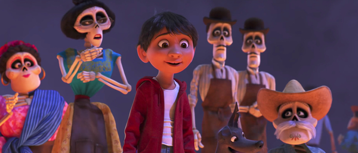Disney And Pixar Likely Have Another Winner On Their Hands With Coco Newest Animated Adventure Which Is Already Garnering Positive Reviews