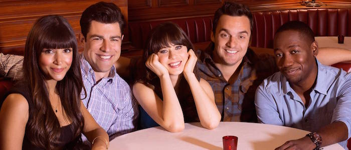 The Quarantine Stream: 'New Girl' is Like Hanging Out With Friends ...