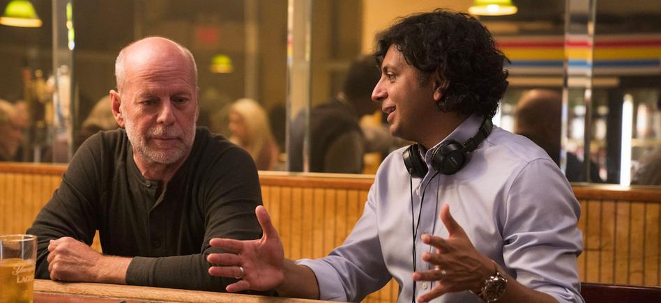 M. Night Shyamalan Has Been Self-Financing His Recent Films