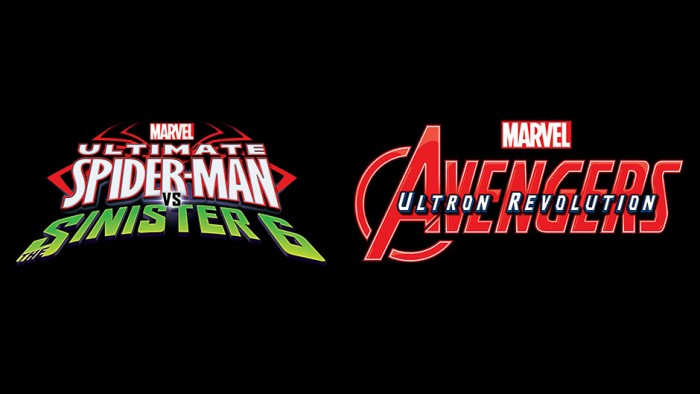 New Marvel Shows