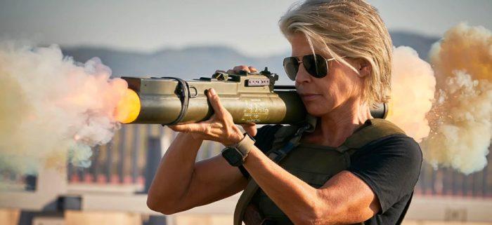 New Terminator Movies