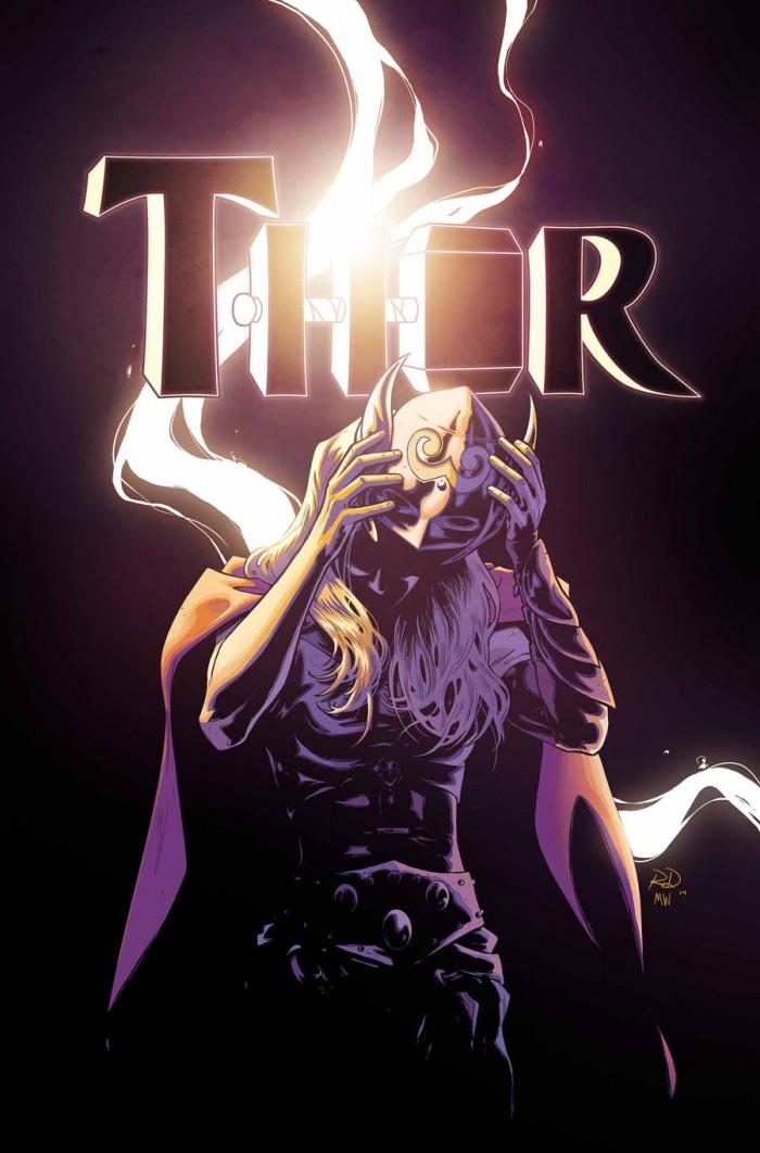 New Thor 8