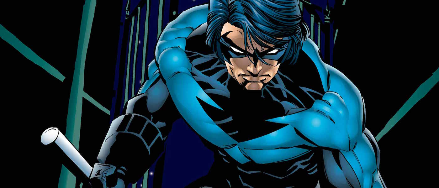 Nightwing Movie Coming From Lego Batman's Chris McKay