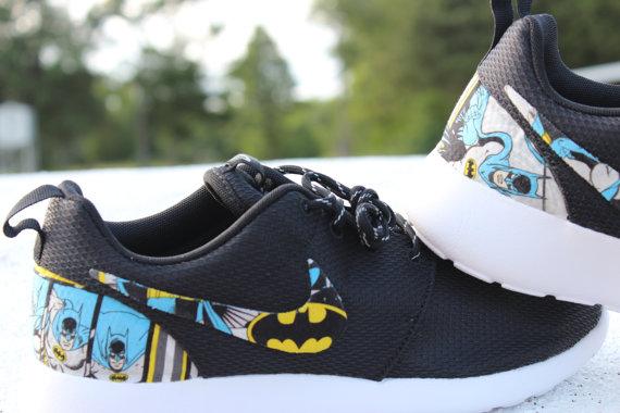 Nike Roshe Batman