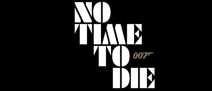 No Time to Die theme